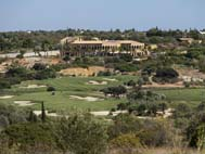 Amendoeira Golf Resort - Faldo Course