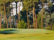 Golf Bluegreen Pessac
