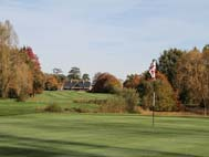 Anjou Golf & Country Club