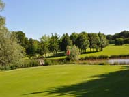 Golf de la Vallée de Germigny
